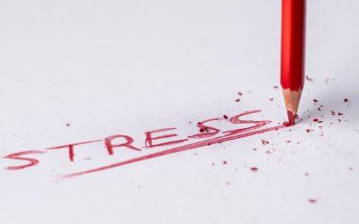 Le stress et l'hypnose